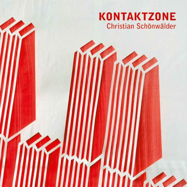 Christian Schoenwaelder cover  zu Kontaktzon