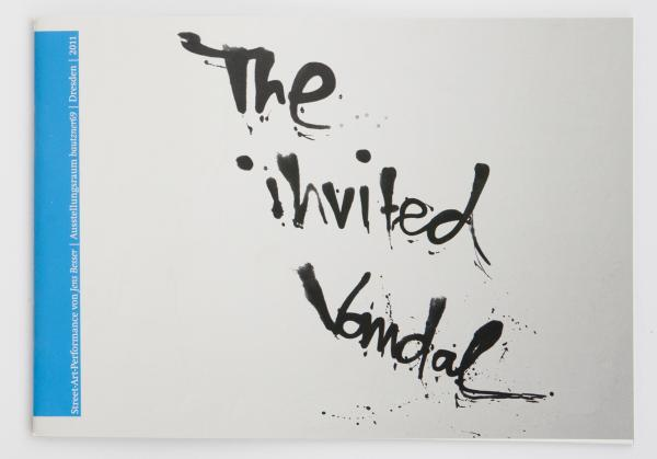 -The invited Vandal- von Jens Besser